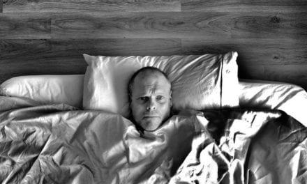 Verband alzheimer en nachtrust: Niet vergeten goed te slapen!