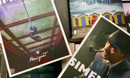 5x lezen in juni: Spannende boeken