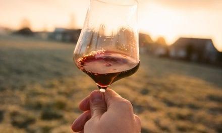 Alcohol minderen: wijn smaakt beter dan mij lief is….