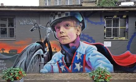 Van fietsstad naar fietsstad: op twee wielen door Kopenhagen