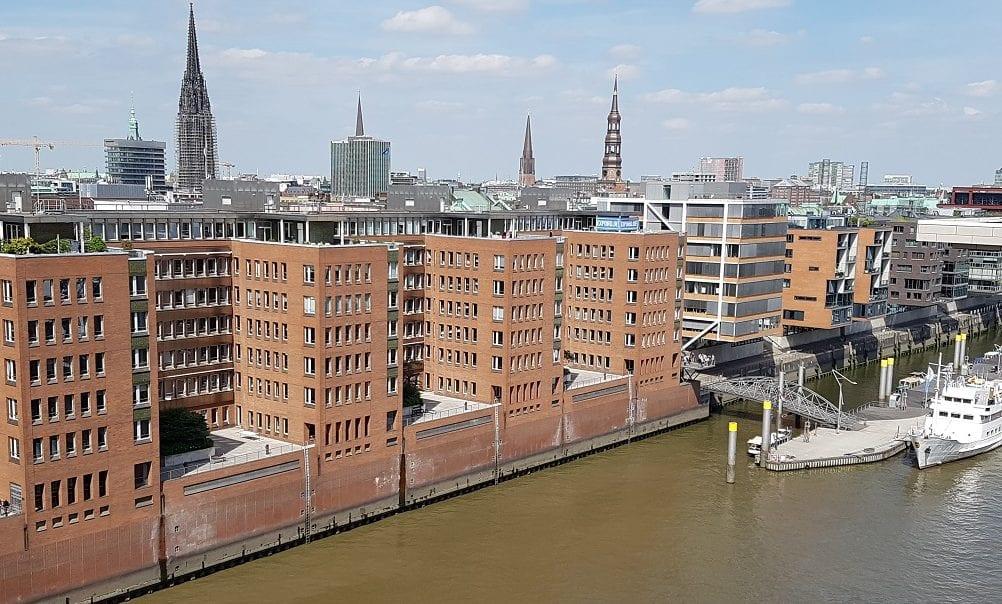 Hamburg: meer dan tussenstop richting Denemarken
