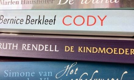 5xlezen in september: elk boek getest in de zomerzon!