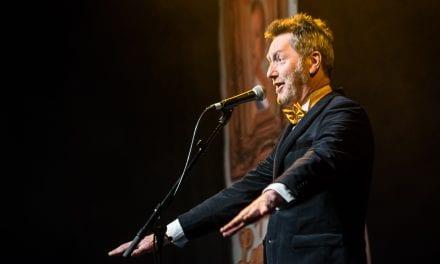 """Zingende advocaat Wouter Ganzeboom: """"Mijn liedjes zijn levenskunst"""""""