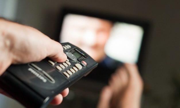 Oktober woonmaand: tips om te genieten van je televisiebank!