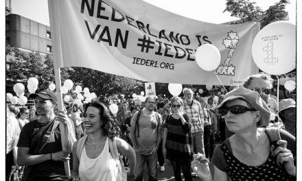 'Sprekend Nederland' raakt kijker diep in het hart
