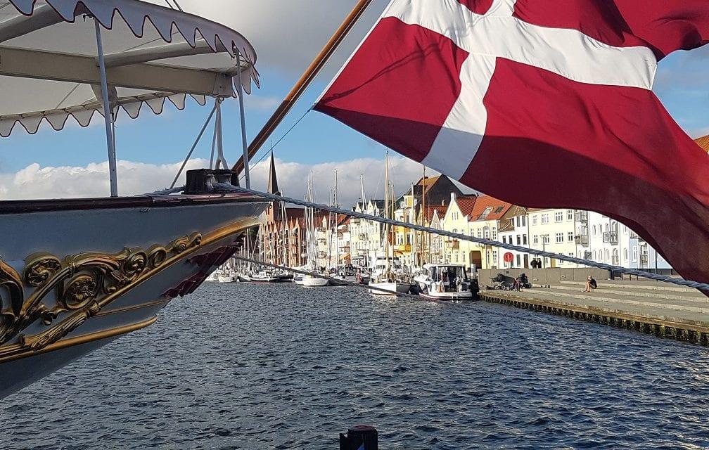 Denemarken per fiets: Over hakkebof, bijzondere koffie en heerlijk Deens bier