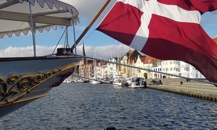 Denemarken per fiets: Over hakkebøf, bijzondere koffie en heerlijk Deens bier