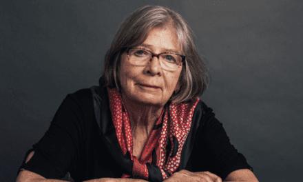 'Te oud om dood te gaan' nieuwste boek van Eramusprijswinnares