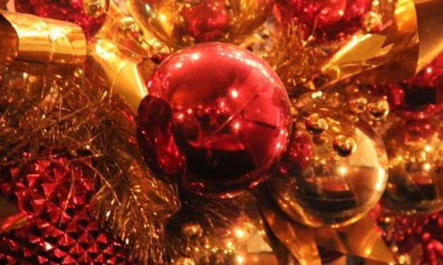 De Keuze van Kees: Vrolijk versierd kerstfeest!