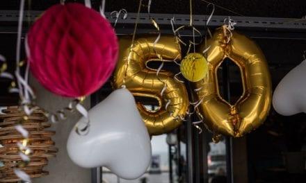 Dankzij nieuwe heup is 50 het nieuwe 40!