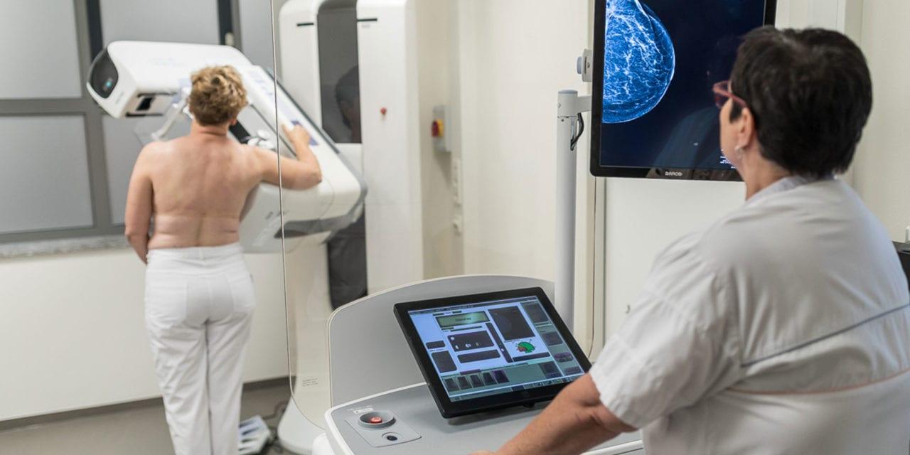 Onderzoek naar borstkanker kan al jaren vrouwvriendelijker