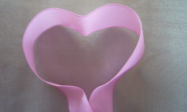 Pijn verbijten voor toekomst zonder borstkanker