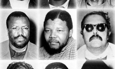 Duim omhoog voor  Mandela-documentaire