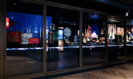 Uw tas is bezoek aan Tassenmuseum Hendrikje waard