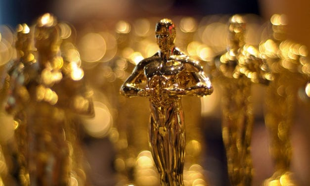 Oscar-uitreiking nog steeds hoogtepunt voor film