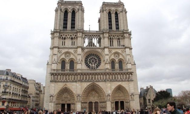 De keuze van Kees: Met het oog op Parijs