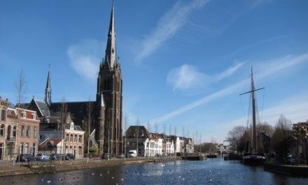 De 'Notre Dame' van Weesp is er nog!