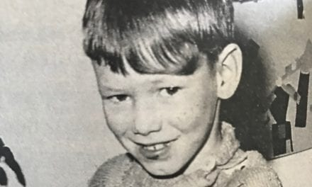 Levensverhaal Koos Vervoort (60) leest als 'Ciske de Rat'