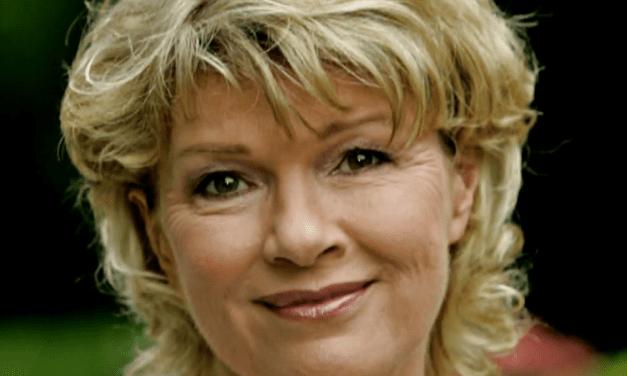 Martine Bijl overleden…Heel Holland Huilt