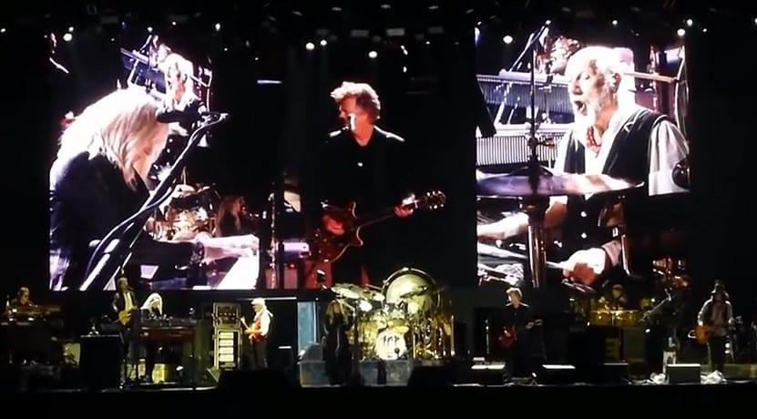 Fleetwood Mac klinkt nooit meer hetzelfde