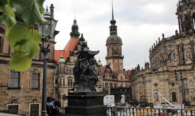 Tour als ode aan Duitse veerkracht