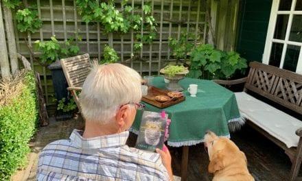 Nieuwste boek Frans de Waal mooi Vaderdagcadeau
