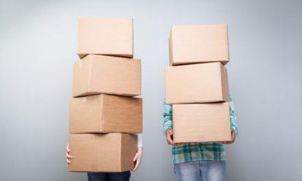 Verhuizen in top 3 van stressvolle gebeurtenissen