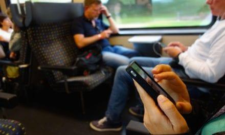 Kijken op een smartphone doe je vaker dan je denkt….