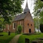 Groninger kerken bakens van betekenis