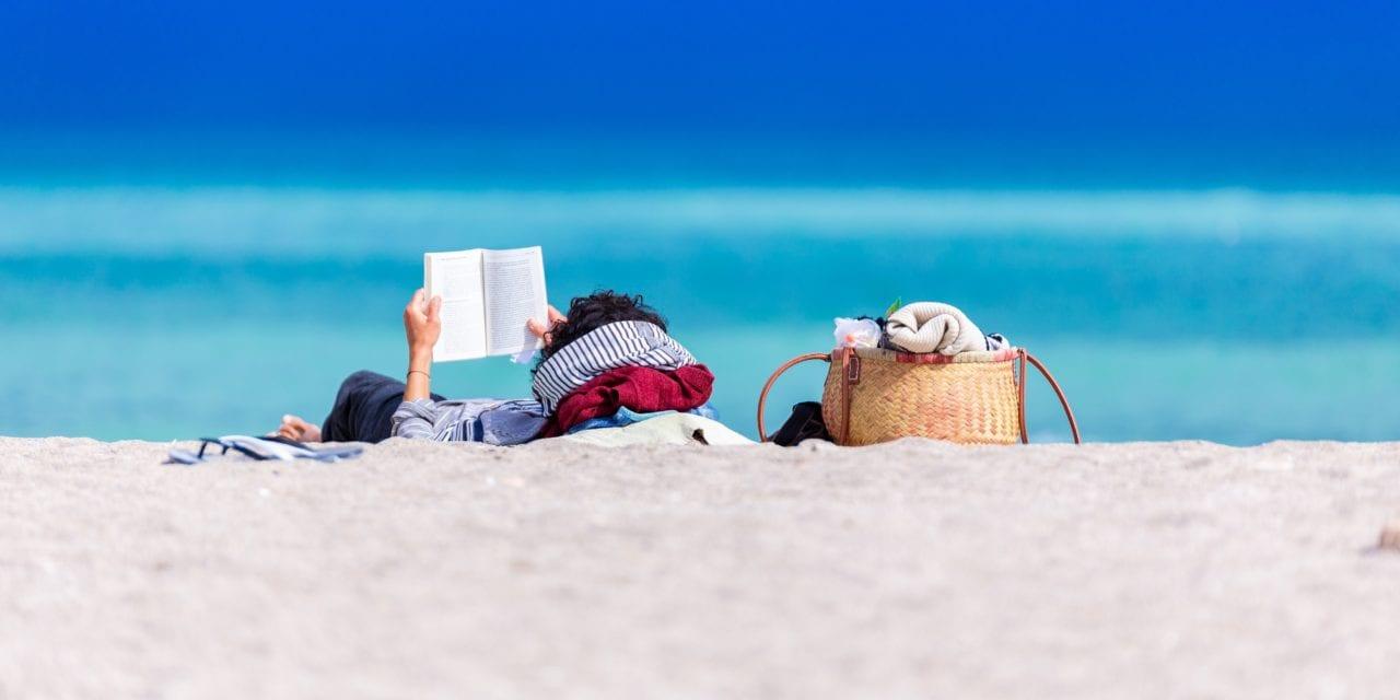 Zomerlezen: boeken die je aandacht vasthouden