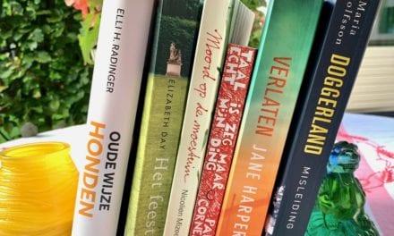 Zomerboeken, feest voor de lezer!