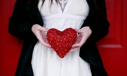 Dag van het hart: doe mee en draag rood!