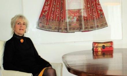 HemdvhLijf: Josje van der Mee's kledingkeuze