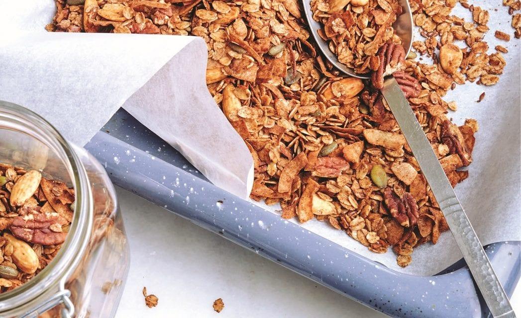 Cholesterol vraagt om beter eten