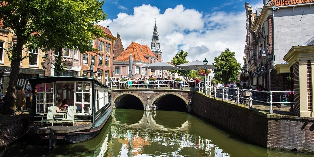 Alkmaar, 446 keer 'Victorie'!