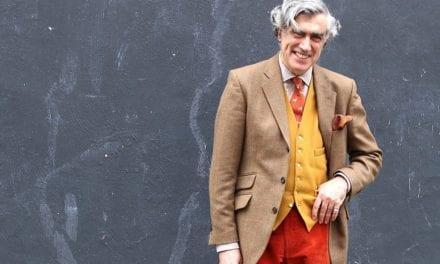 Misja Beijers' oog voor stijl van ouderen