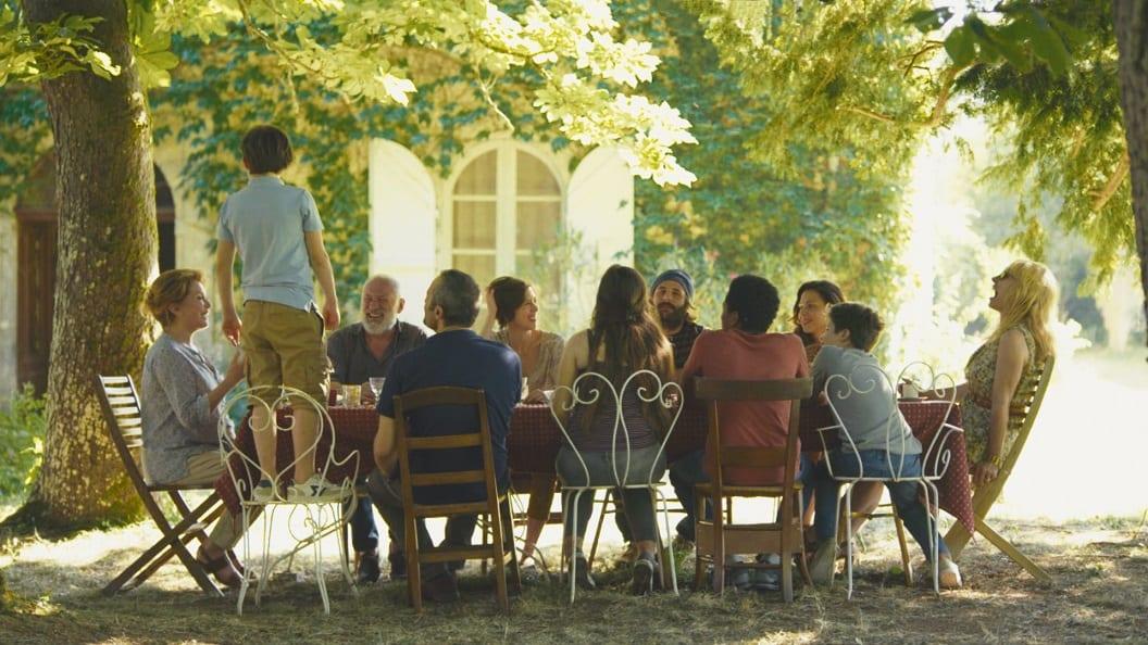Deneuve prachtig voorafje festival van de Franse film