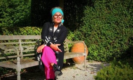 HemdvhLijf: Jacqueline's mix van stoer en klassiek
