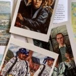 'Toorop Dynastie' toont ontwikkeling moderne kunst