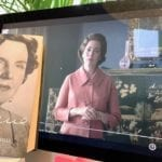 The Crown & biografie Juliana: rode k(r)oontjes