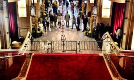 Oscars 2020: Noemen is al winnen!
