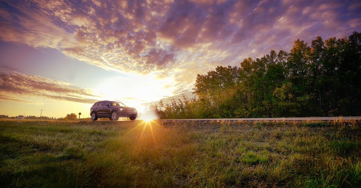 Ultieme vrijheid, reizen zonder doel