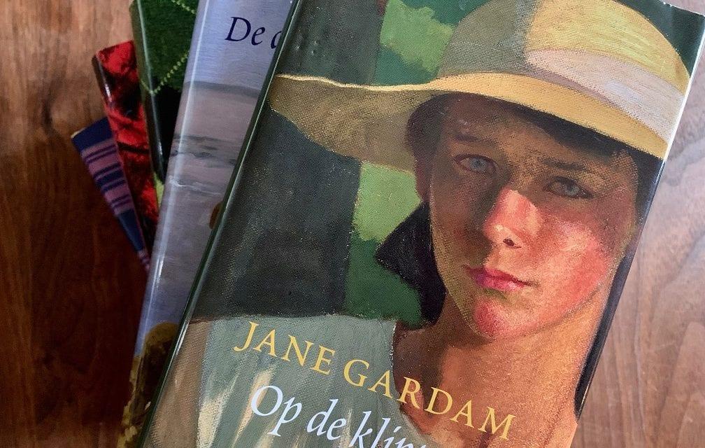 nieuw juweel uit schatkamer van Jane Gardam