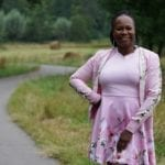 Het bijzondere levenspad van Arlène Denissen
