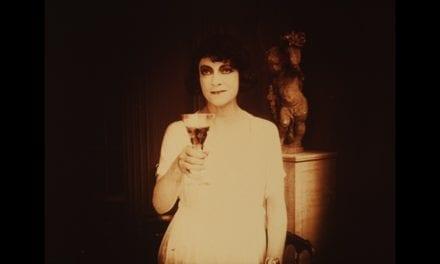 'Leonie, actrice en spionne' intrigerende film