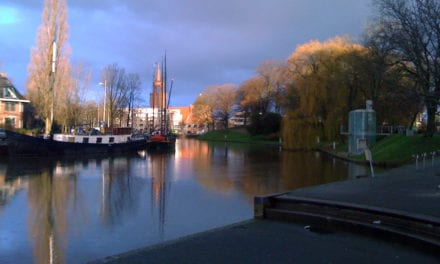 Leeuwarden ook na 2018 nog culturele 'hoofdstad'
