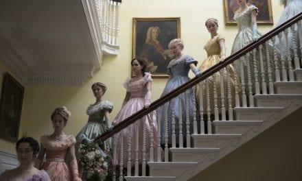 3 heerlijke films voor 'Kostuumdrama Queen' Wiette