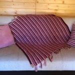 Genoeg tijd voor een mooie deken haken