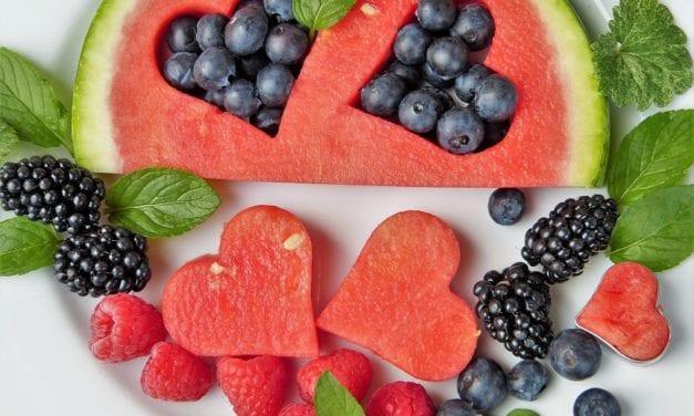 Lekker eten uit kookboeken tegen diabetes