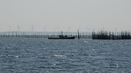 De Brabantse Wal: Waar Brabant Zeeland kust